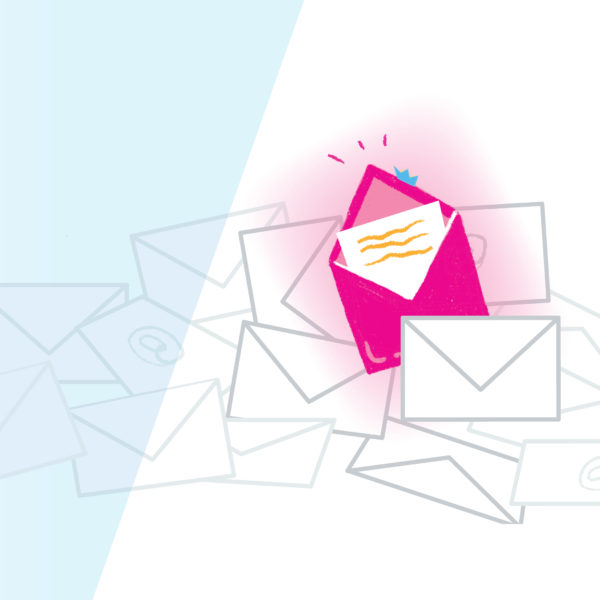 Email personalization: The key to engaging donors