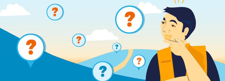 FAQ cover