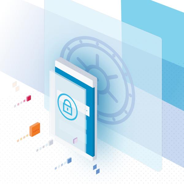 Security best practices on ActBlue