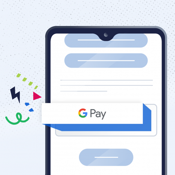Google Pay for Android is here!