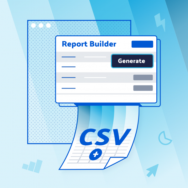 An exciting new way to explore your data: ActBlue's report builder!